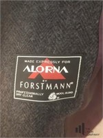 Women's Petite Top Coat by Alorna