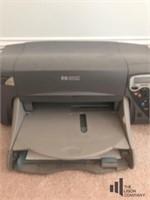 Hewlett-Packard Printer