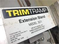 Trim Tramp Extension Stand
