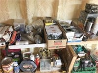Home Improvement / Outdoor Tools and Hardware
