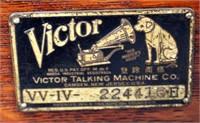 View 2- Victor Talking Machine