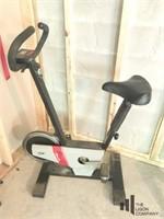 Vitamaster Stationary Bike