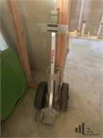 Wilson Golf Bag Rolling Cart