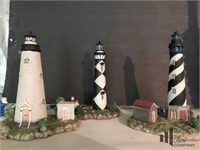 Collectible Lighthouses
