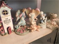 Religious Themed Lot