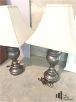 "32 "" Table Lamps"