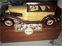 Wood craft Collectibles