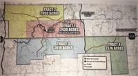 Entire Unit 10771 +- acres