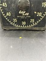 Cra Lab, Universal Timer Model 168