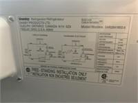Danny Mini Refrigerator