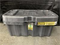 Power Packer 20 Gallon Storage Box