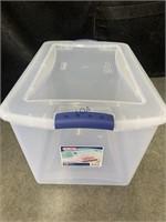 Sterilite 66qt Storage Box