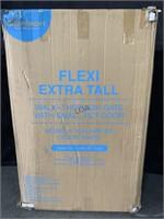 Flexi Extra Tall Walk-Through Gate
