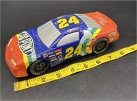 Nascar, plastic model car
