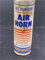 Bar's Leaks Special Formula unopened and Air Horn