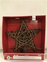 Online Overstock / Return Christmas Decor Closes July 21