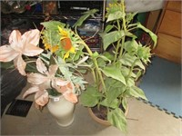 Florial Arrangements