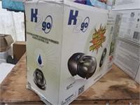 H2Go hydrogen powered remote control car new