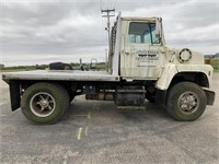 Tuesday, July 21st July Vehicle Online Only Auction