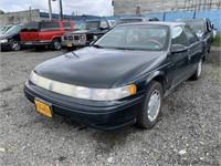 1995 Mercury Sable GS