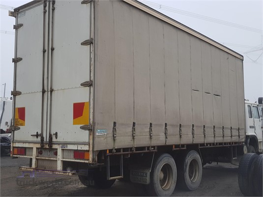 1985 International T2670 - Trucks for Sale