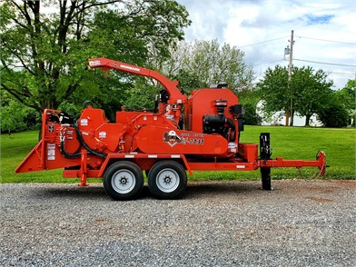 Morbark Wood Chippers Forestry Equipment For Rent 11 Listings Rentalyard Com Page 1 Of 1