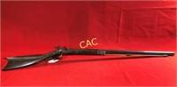 Antique Flint Lock Rifle