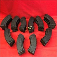30pc Tapco 7.62x39mm Magazines