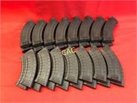 31pc Tapco 7.62x39mm