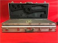 2pc Rifle Hard Cases