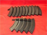 15pc Promag SKS Mags