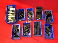 Box Full of Asst Rifle Mags