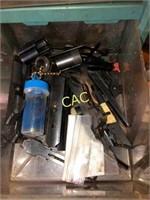 Entire Lot of Gun Tools, Parts, & Accessories