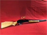 Model 77a 22cal Air Gun
