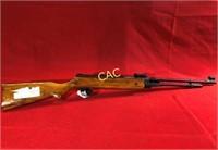 Pellet Gun w/Laser Sight
