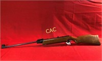 Feinwerkbau-Sport 124ca. 45-.177 Pellet Gun