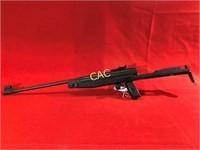 AR Frame Pellet Gun