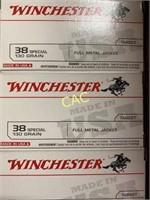50rds Winchester 30spl