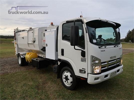 2014 Isuzu NQR 450 Premium - Trucks for Sale