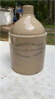 Holoweski Antique Auction #1