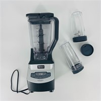 Ninja Blender with Cup Accessories