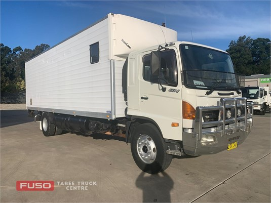 2004 Hino other Taree Truck Centre  - Trucks for Sale