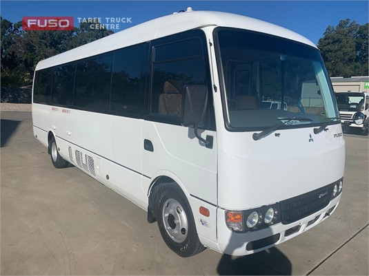 2012 Fuso Rosa Standard Taree Truck Centre  - Buses for Sale