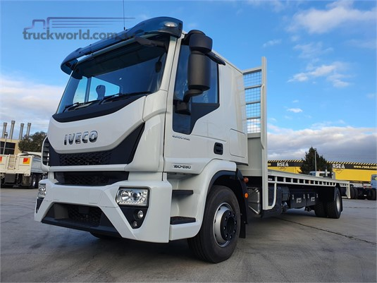 2020 Iveco EUROCARGO 160-280 - Trucks for Sale