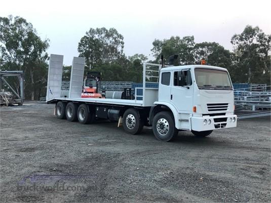 2005 Iveco Acco 2350G Rocklea Truck Sales  - Trucks for Sale