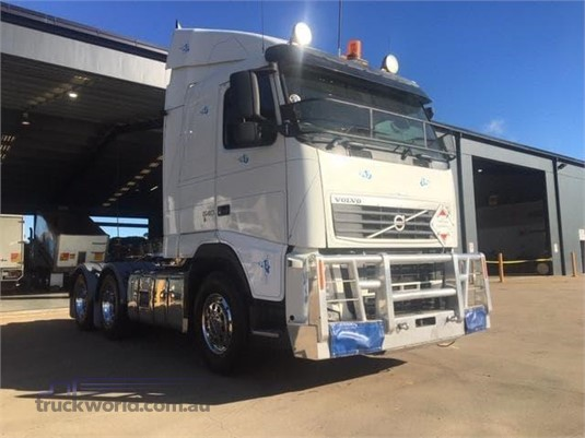 2014 Volvo FH13 - Trucks for Sale