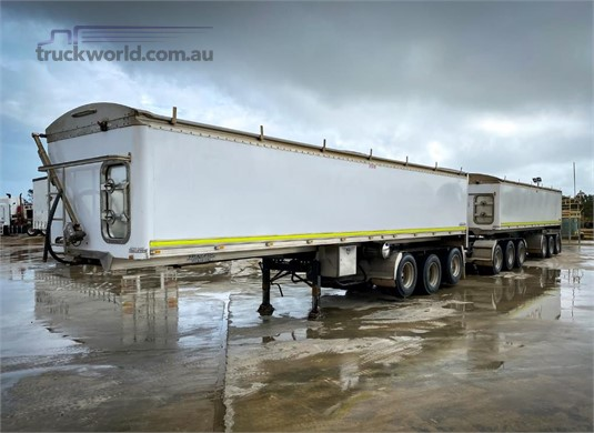 2014 GRAHAM LUSTY Other - Trailers for Sale