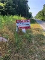Jesse Dupont Real Estate Auction