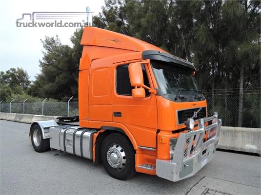2005 Volvo FM420 - Trucks for Sale