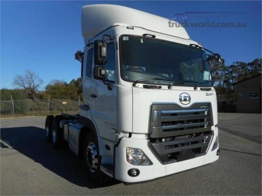 2020 UD MK245 - Trucks for Sale